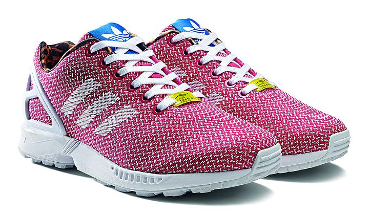 adidas ZX Torsion Weave Pink M21366