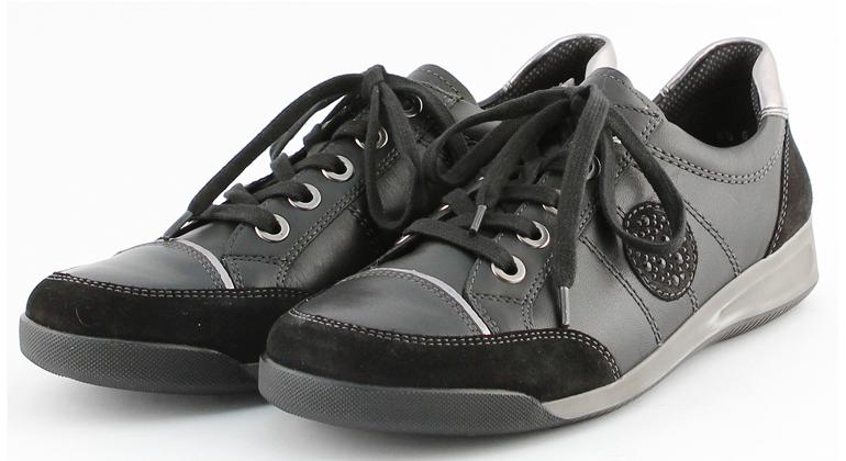 Ara Halbschuh Sneaker Rom 34453