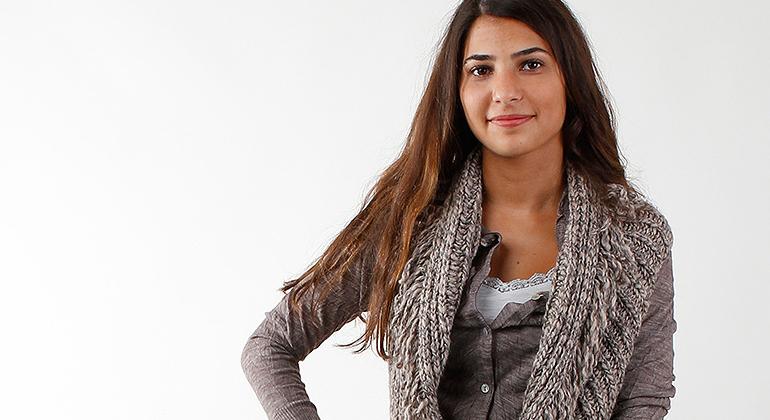 Strick Textilien Frauen Herbst Neuheiten