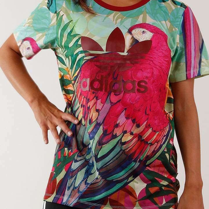 adidas Arari Tee Multicolor  Farm M69828