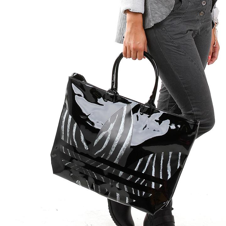 adidas Beachshopper Tasche M30539 schwarz