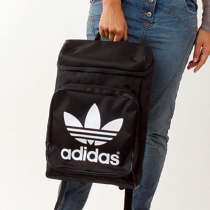 adidas Originals Classic Backpack black F76907