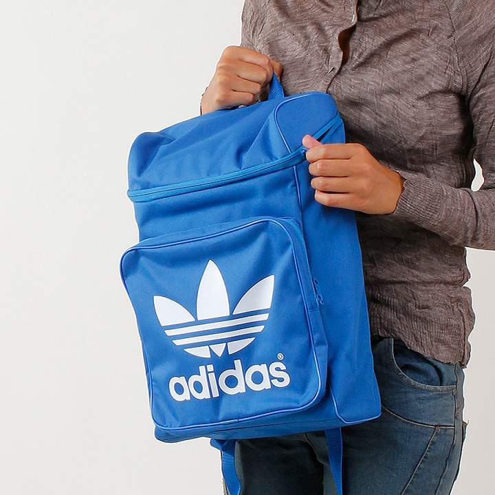 adidas Originals Classic Backpack blue F76909