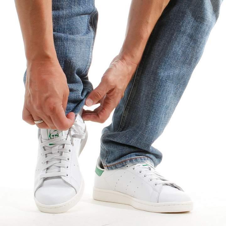 Neu: Adidas Originals Stan Smith OG